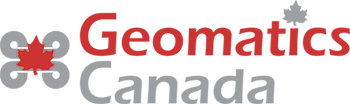 Geomatics Canada Logo